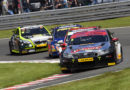 Dunlop MSA British Touring Car Championship at Oulton Park 2014
