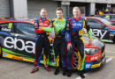 BTCC 2014 season is almost here for Hampshire Racers