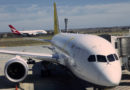 International Flight Travel with Comfort and Delays
