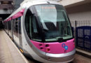 Trams soon to run in Birmingham City Centre