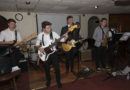 High School Bands entertain at Kineton