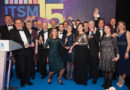New Challenges, New Solutions at ITSM15 Conference