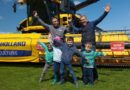 Meet The Machinery event a roaring success