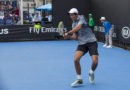 Exciting 2017 Australian Open Tennis