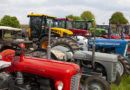 North Cotswolds Tractor Run a Glorious Success