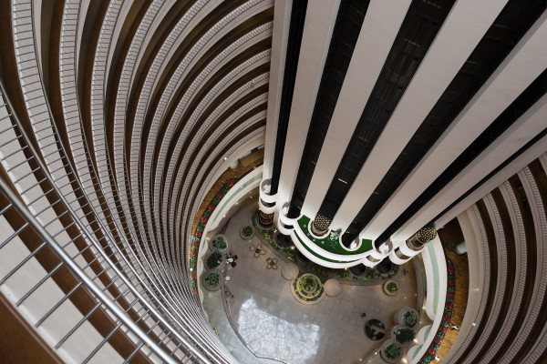 Holiday Inn Singapore 1